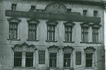 Kdo vlatnil v 18. století tuto budovu?