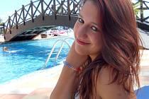 17. Ivana Kamínková, 20 let, studentka, Olomouc