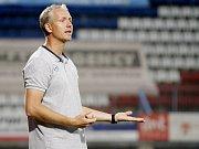 Václav Jílek, trenér Sigmy Olomouc