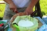 Recepty na domácí tvarůžky a starý sýr