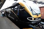 Vlak Leo Expressu