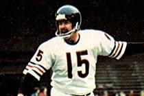 Miroslav Rödr, rodák z Olomouce, byl v 70. letech prvních Čechem, který pronikl do slavné ligy amerického fotbalu NFL. Před emigrací hrál klasický fotbal za MŽ Olomouc. Kartička Mirro Rodera z doby působení v Chicago Bears