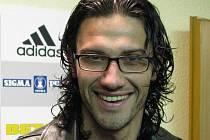 Daniel Silva Rossi.