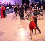 Tříkrálový ples v Regionálním centru Olomouc