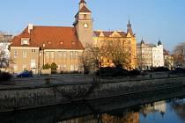 Evangelický kostel v Olomouci