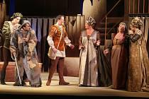 Opereta Boccaccio od Franze von Suppé na libreto Franze Zella a Richarda Genée