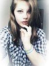 15.Andrea Lakomá, 18 let, studentka, Přerov