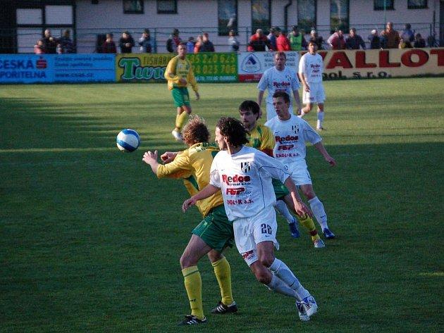 Fotbalisty 1. HFK Olomouc zdobí mimo rozsáhlé bodové sbírky také precizní obrana.