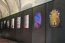Gotický ambit přivítá modernu objektivem Havlové