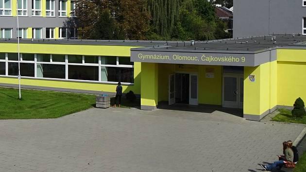 Gymnázium Čajkovského v Olomouci