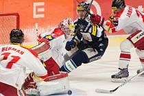 HC Vítkovice STEEL vs. HC Olomouc