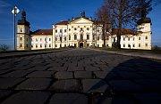 Vojenská nemocnice Olomouc