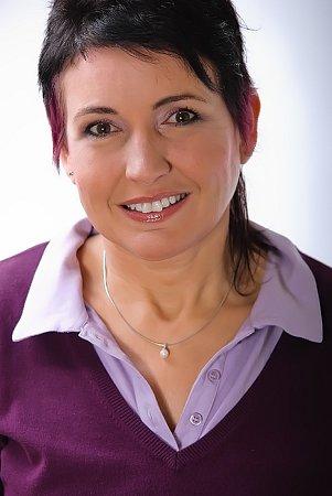 Dagmar Černíková