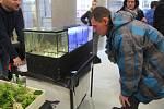 Aquatera na olomouckém výstavišti Flora