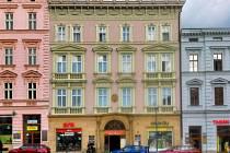 Dům na Horním náměstí 18 v Olomouci