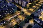 Rozšíření tramvajové trati na Nové Sady a do Slavonína: vizualizace Zikovy ulice