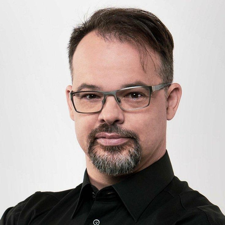 Martin Švadlenka (Piráti)