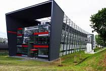 Vítěz kategorie Stavby občanské vybavenosti a úpravy veřejných prostor:   Ústav molekulární a translační medicíny LF UP v Olomouci