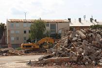 Společnost Sochorova stavební začala s proměnou bývalých Sochorových kasáren nedaleko centra Olomouce na městskou čtvrť.