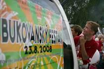 Bukovanský fesťák