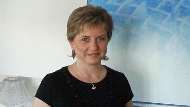 Pavlína Coufalová
