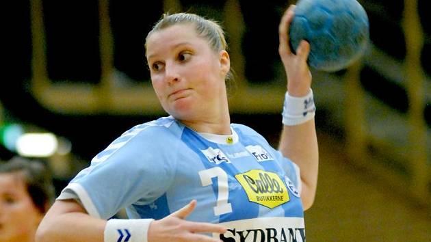 Alena Polášková