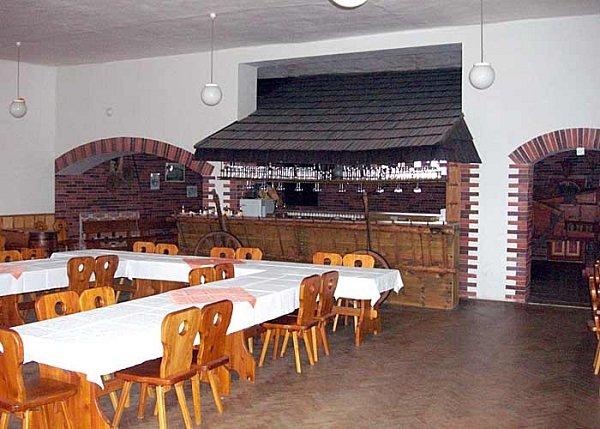 Restaurace Autodemont, Horka nad Moravou