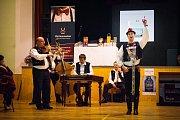 Štěpánovské vinobraní 2014