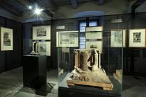 Výstava Giovanni Battista Piranesi - geniální grafik italského baroka v olomouckém Arcidiecézním muzeu