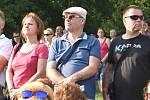 Josefkol 2019 v Čechách pod Kosířem, 20. 7. 2019