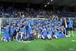 Sigma se raduje ze zisku českého poháru