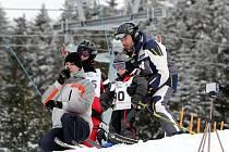 Ski4fun Cup 2013 v Dolní Moravě