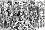 Luběničtí požárníci v meziválečném období