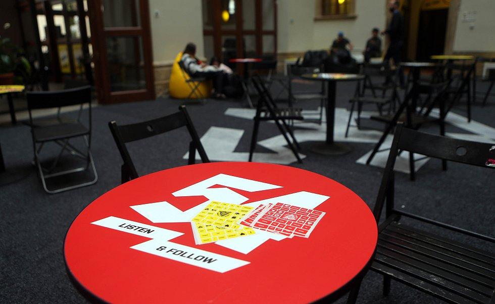 Academia Film Olomouc 2019