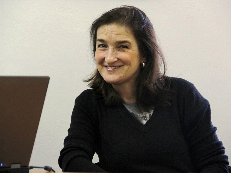 Astroložka Ida Myslikovjanová při on-line rozhovoru se čtenáři Deníku