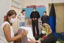 Novou odlehčovací službu rodičům nabídne od začátku roku 2023 olomoucká pobočka Společnosti pro ranou péči.