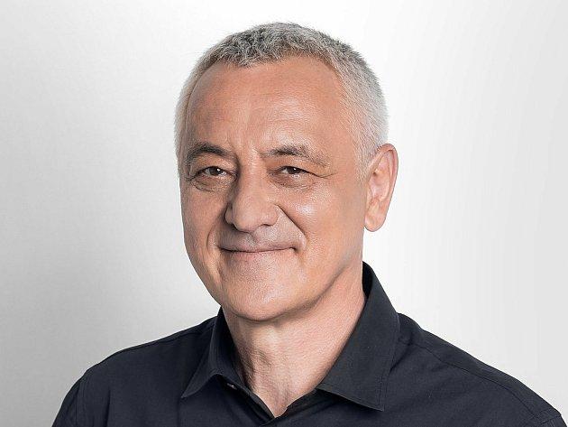 Josef Suchánek (PIRÁTI a STAROSTOVÉ) - hejtman, finance - majetek, krizové řízení