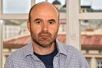 Martin Fafejta