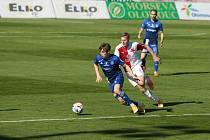Sigma Olomouc vs. Slavia Praha