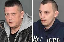 Obžalovaní z přepadení podnikatele v Bohuňovicích u krajského soudu v Olomouci