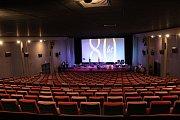 DED v Olomouci - kino Metropol