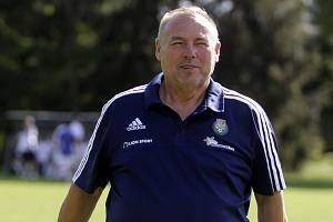 Stanislav Kaláb, předseda KFS Olomouc