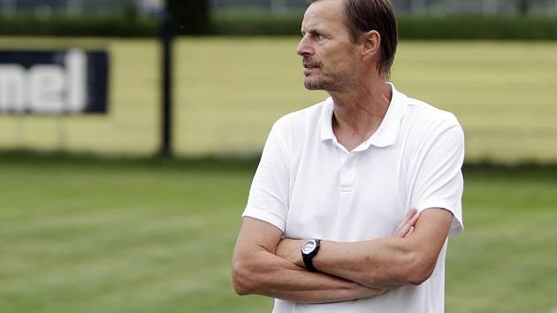 Petr Mrázek, trenér Nových Sadů