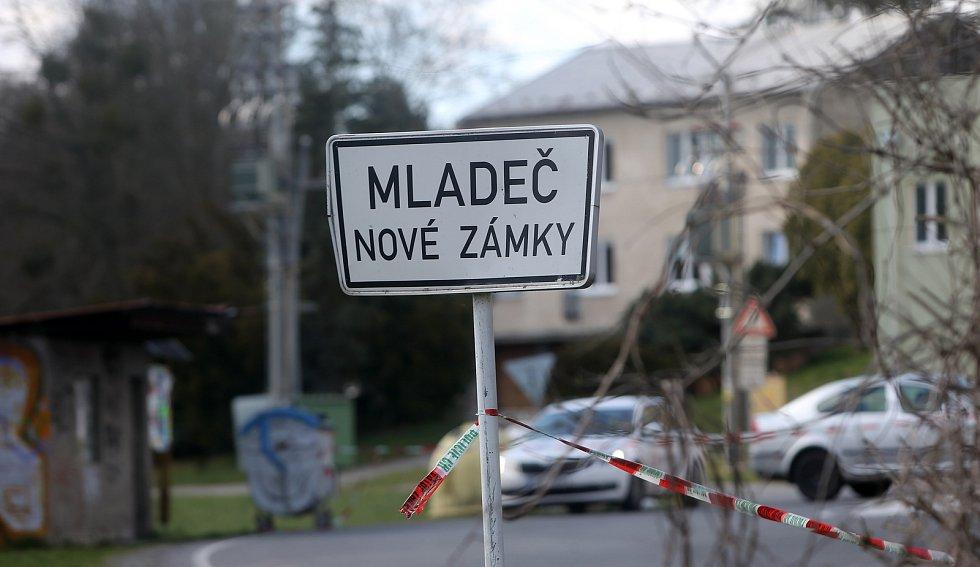 První den po skončení izolace v Litovli a okolí