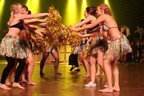 Maturitní ples Gymnázia Hejčín na Výstavišti Flora v Olomouci, 28. února 2020