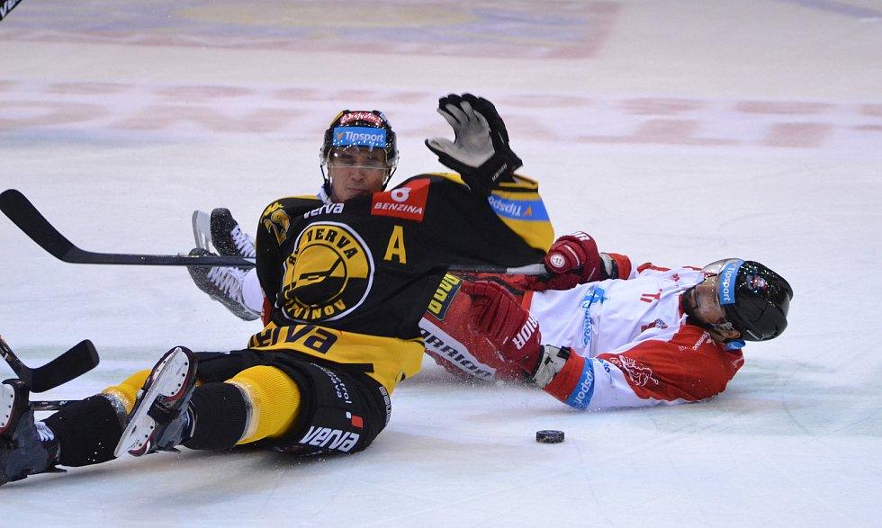 Litvínov - HC Olomouc