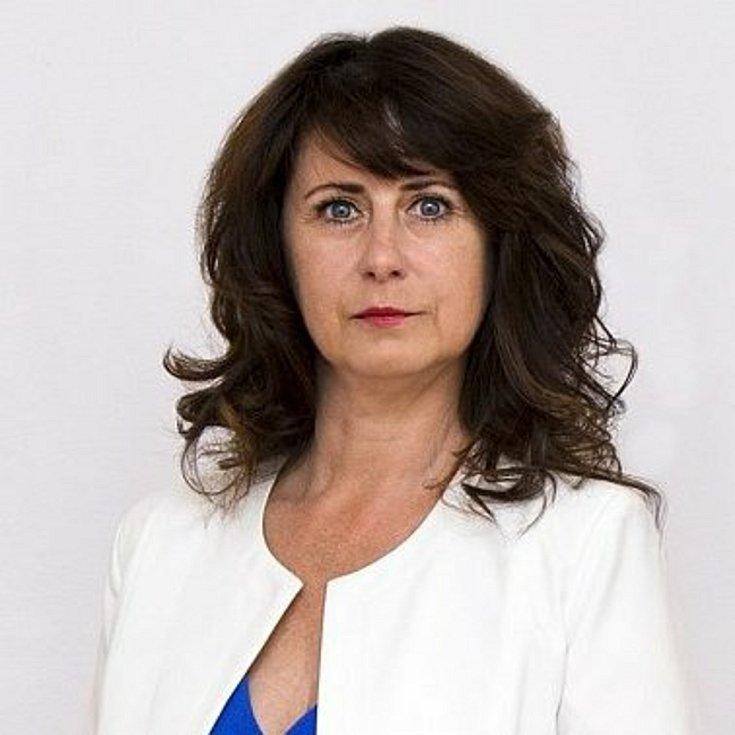 Jana Konvičková (ANO)