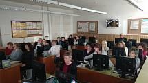 Digitální gramotnost - seminář pro učitele k využívání výuky z domova