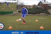Olomoucká Sigma připravila pro mládežníky v regionu soutěž, ve které mohou vyzvat hráče A-týmu.