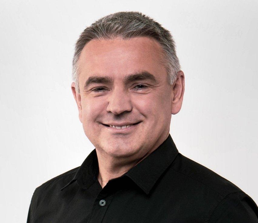 Tomáš Müller, lídr Pirátů a Starostů v Olomouckém krai